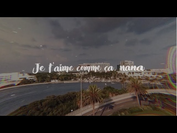 Yaar feat Havana Je t'aime comme ça Lyric Video