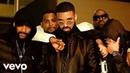 Drake Money In The Grave Music Video ft Rick Ross