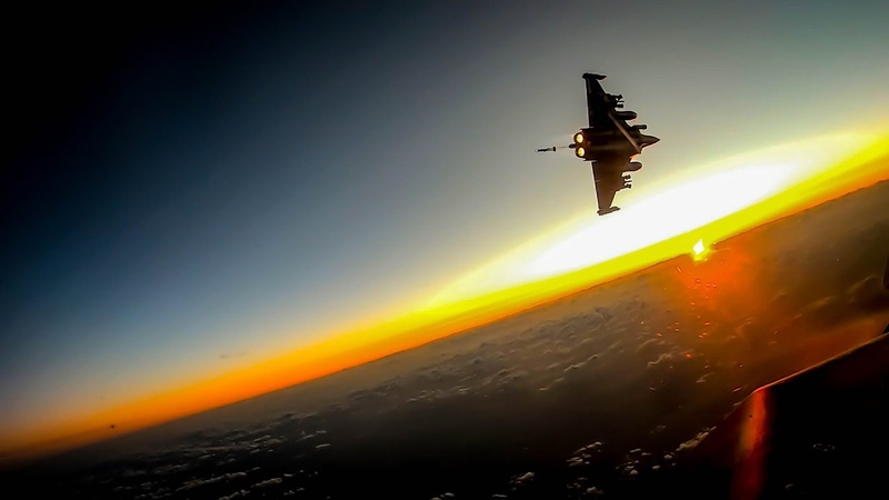 RAFALE FRENCH NAVY PILOTS - CHILLOUT 5
