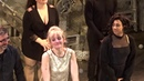 Sweet Charity Curtain Call 13 05 19 Donmar Warehouse