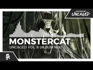Monstercat Uncaged Vol. 8 (Album Mix) lblv обман