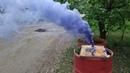 Цветной дым MA0509 Maxsem фиолетовый