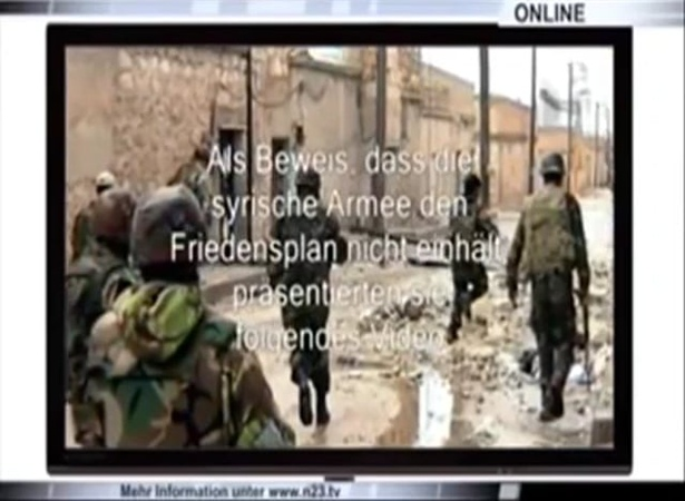 AfD zeigt die Funktion, wie Merkel die deutschen Bevölkerung durch die Medien belügen lässt Teil 1 von 2