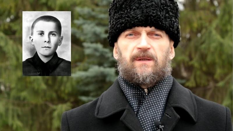 Воины духа Марат Казей ПВПО Александр Невский 2019 г