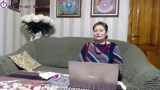 Учение Золотого Века. Вебинар 2020-02-23. Эпизод 1. Неконтролируемая женская эмоциональность.