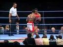 Nigel Benn vs Chris Eubank 1 WBO Middleweight world title 1990