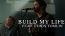 Pat Barrett Build My Life feat Chris Tomlin Live