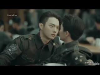 Arsenal military academy ¦¦ 烈火军校 chinese drama ¦ xie liang chen ❤ gu yan zheng