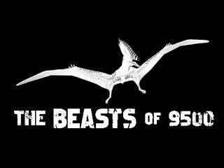 The Beasts Of 9500 - трейлер