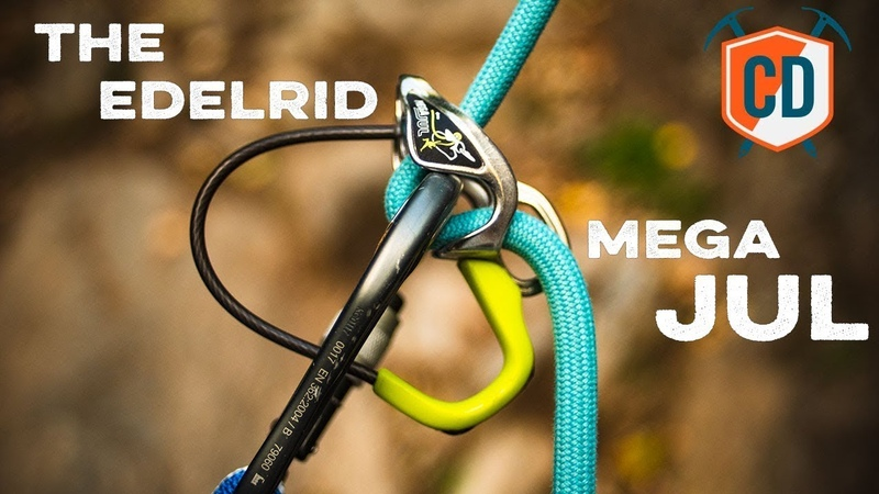 The Edelrid Mega Jul - What's The BIG Fuss? | Climbing Daily Ep.1525