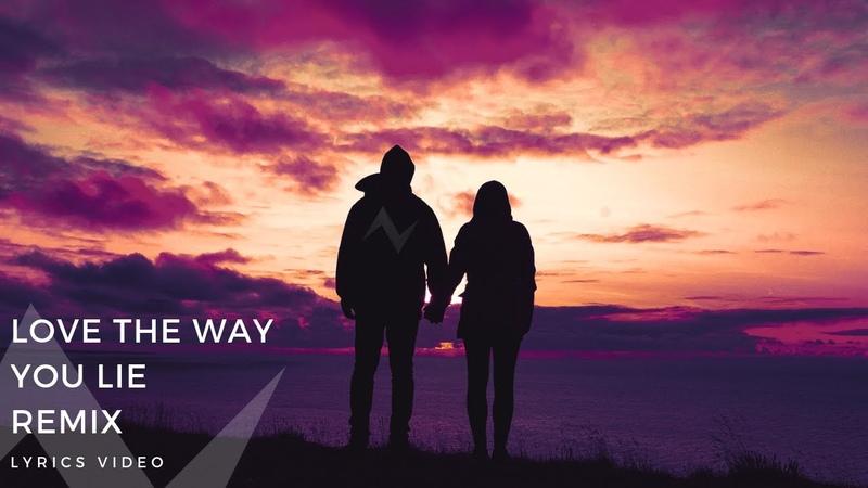 Albert Vishi Skylar Grey - Love The Way You Lie (Remix)