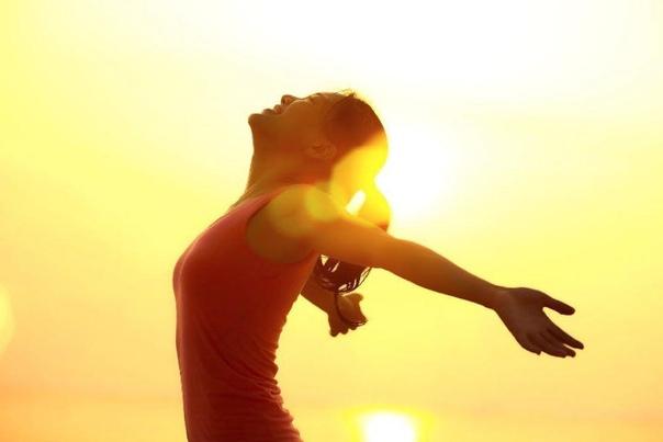 Солнце  это жизнь