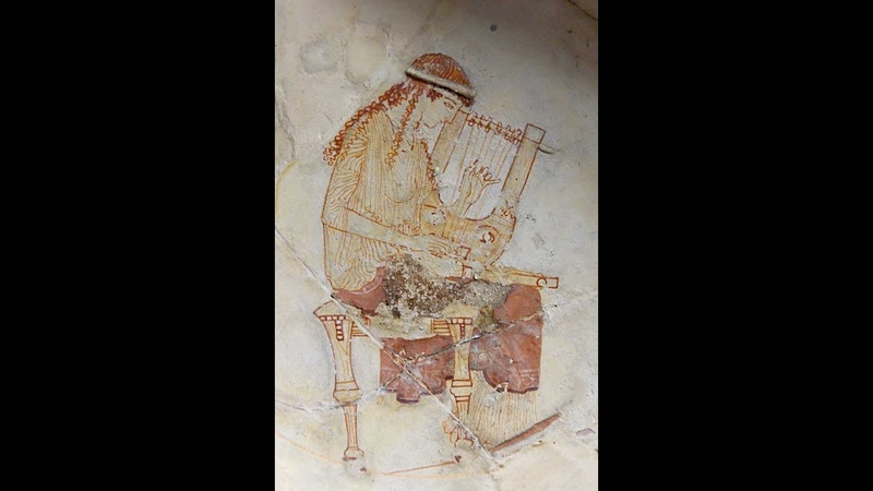 The Music of Ancient Greece Epitaph of Seikilos c 100 BC