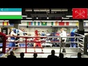 NASRETDINOV RUSTAMBEK (UZB) vs AKOPYAN SERGEY (Saint-Petersburg) 75kg