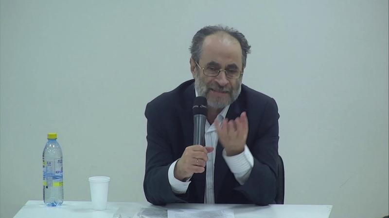 Леонид Кацва. Предпосылки и начало петровских реформ. Лекция 1