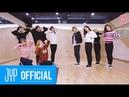 TWICE 트와이스 TT Dance Practice Video