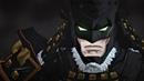 Ниндзя Бэтмен против Джокера / Бэтмен Ниндзя