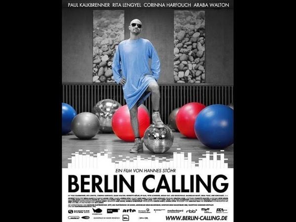 Berlin Calling Берлин зовет Хороший перевод