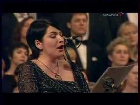 Hilarion Alfeyev. Christmas Oratorio 24: Rachel's lament