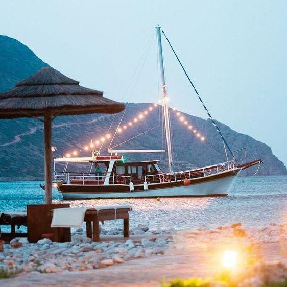 Туры в Грецию (Крит) на 7 ночей за 17000 с человека