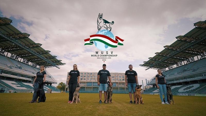 W.U.S.V. World Championship 2020 - Győr, Hungary