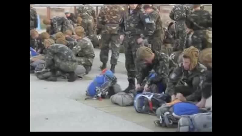 25 окрема Дніпропетровська повітряно десантна бригада