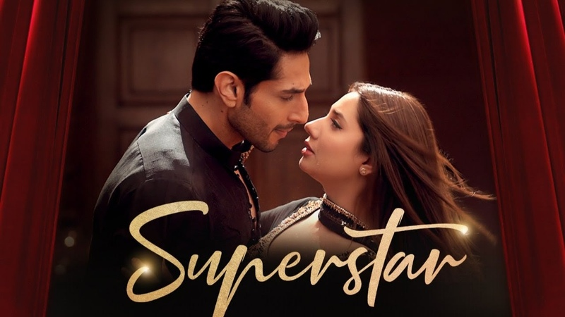 SuperStar Full HD Movie Superstar New Film 2019 Bilal Ashraf Mahira Khan New Film