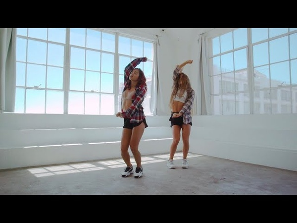 Chris Brown- Don't Check On Me ft. Justin Bieber, Ink   Choreographed by Lauren Elly