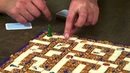 Игра Лабиринт от Ravensburger инструкция