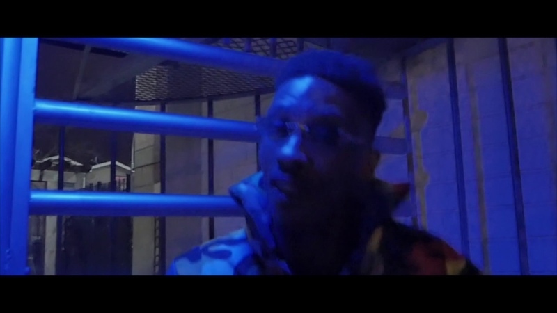 Ant Glizzy Barbarason Freestyle Official Music Video Shot by @