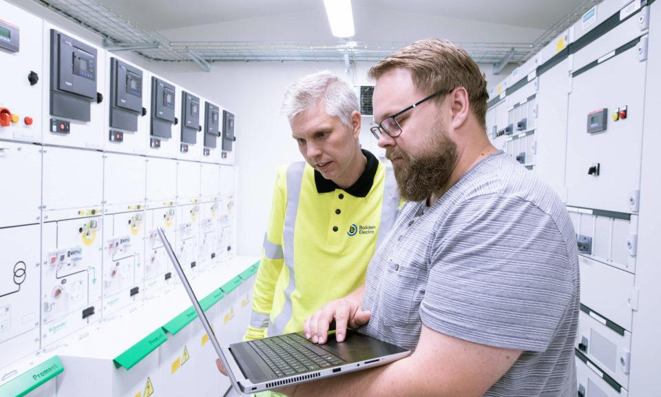 Системы наблюдения iQS разрабатываются под задачи клиента