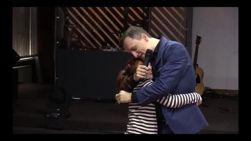 Иисус исцеляет детей. Подборка свидетельств. Богдан Кинзерский