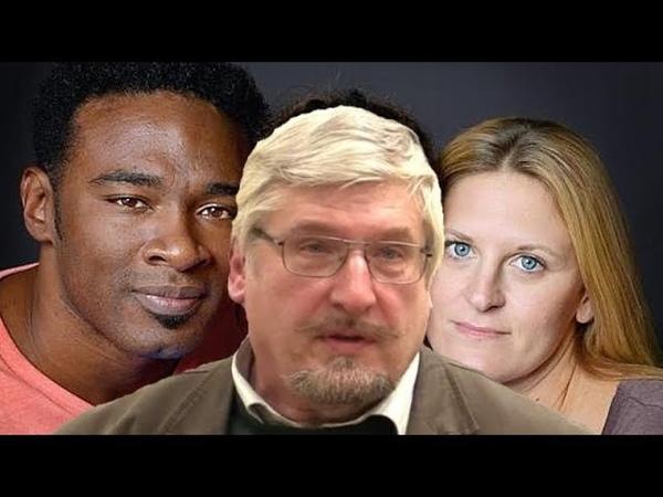 Сергей Савельев против смешения рас