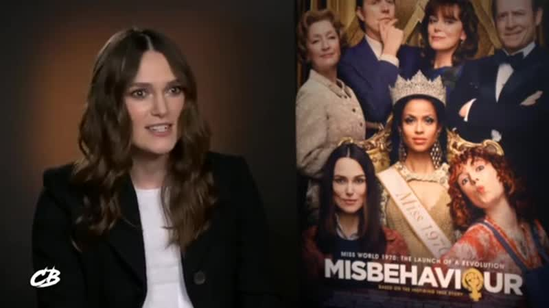 Keira Knightley I wont do nude scenes anymore