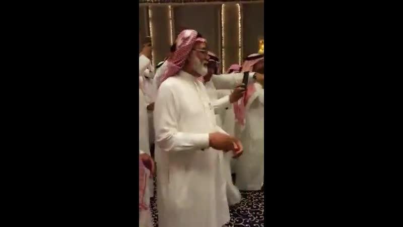 Танцы в Саудии 1 😱🤣