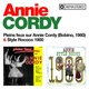 Annie Cordy - Allez, hop (Live à Bobino, 1960)