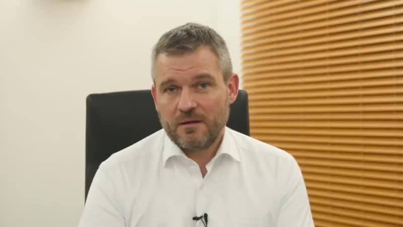 Pellegriniho pripomenutie Kdo predal Slovensko PENTE