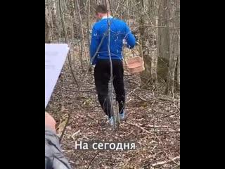 Илья Соболев пародия на ролик с мэром и зожником