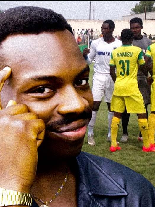 Африканское безумие. 146 голов в двух матчах и купленные соперники в чемпионате Нигерии