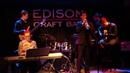 The Aristocats Jazz Jam @ Edison Craft Bar part 3