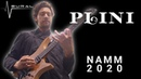 NAMM Show 2020 Plini Performing at the Neural DSP Booth