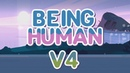 Being Human (Edit V4) - Steven Universe Future