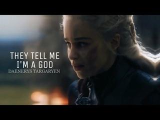 daenerys targaryen ♡ they tell me i'm a good