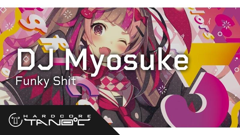 DJ Myosuke - Funky Shit