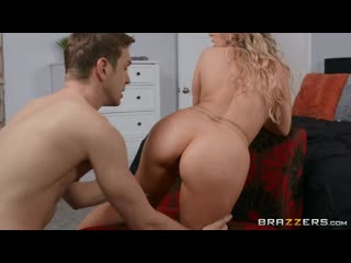 Ashley Fires (Sock My Cock) [, Anal, Athletic, Blonde, Bubble Butt, Ca