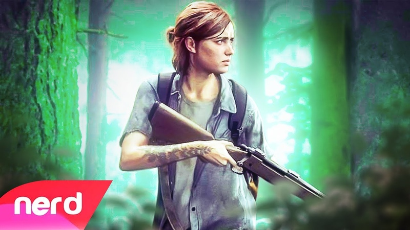 The Last Of Us Part 2 Song The Last Song for the Lost Soul NerdOut Halocene