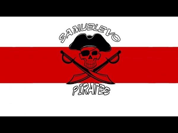 Pirates Samali Phenix Systems 1Half