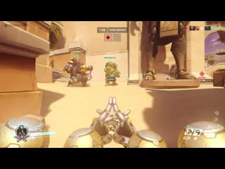 This is why you don't see Zenyatta mains anymore