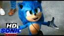 Sonic La Pelicula Dr Eggman Trailer HD