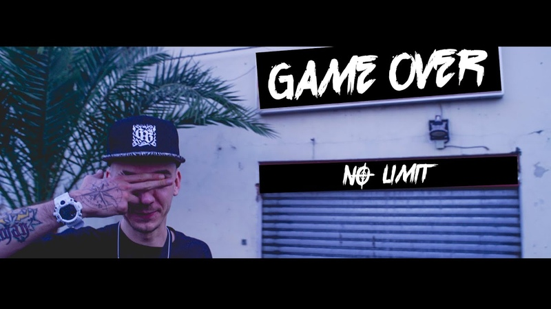 MC NO LIMIT - GAME OVER [NEW 2018 OFFICIAL VIDEO PRODUCED BY NITEX]
